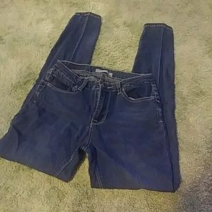 X-Rox skinny jeans